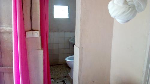 Kamers met een privé badkamer