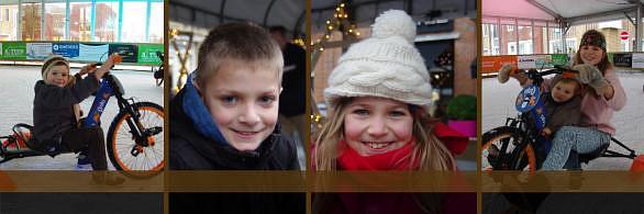 Nieuwbrief februari van Jurgen en Katja
