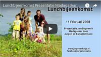 Presentatie 11 februari